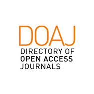 DOAJ (Director of Open Access Journals)